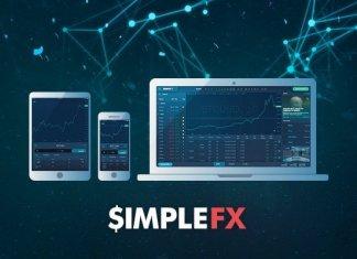 Đánh giá sàn SimpleFX mới nhất 2021